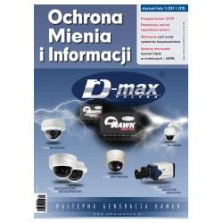 Ochrona Mienia i Informacji 1/2011