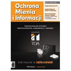 Ochrona Mienia i Informacji 3/2011