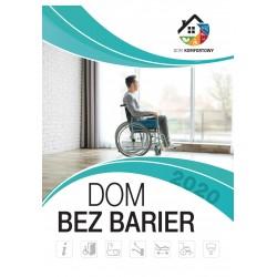 Dom bez barier + Świat Szkła 3/2020