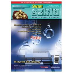 Świat Szkła 12/2011