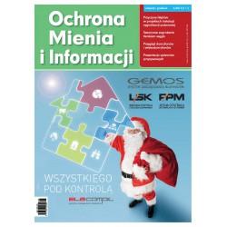 Ochrona Mienia i Informacji 6/2013