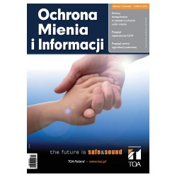 Ochrona Mienia i Informacji 2/2012