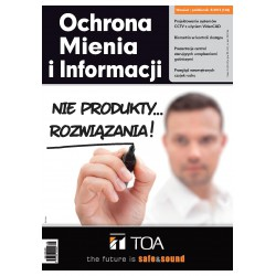 Ochrona Mienia i Informacji 5/2012