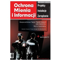 Numer 2/2015 - Ochrona Mienia i Informacji
