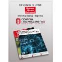Prenumerata Roczna 2021 - Ochrona i Bezpieczeństwo