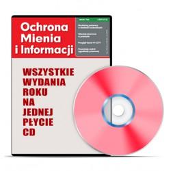 Ochrona Mienia i Informacji na CD
